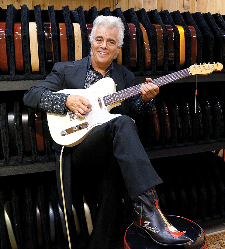 Dale Watson - 4PM - Sunday, March 28, 2021