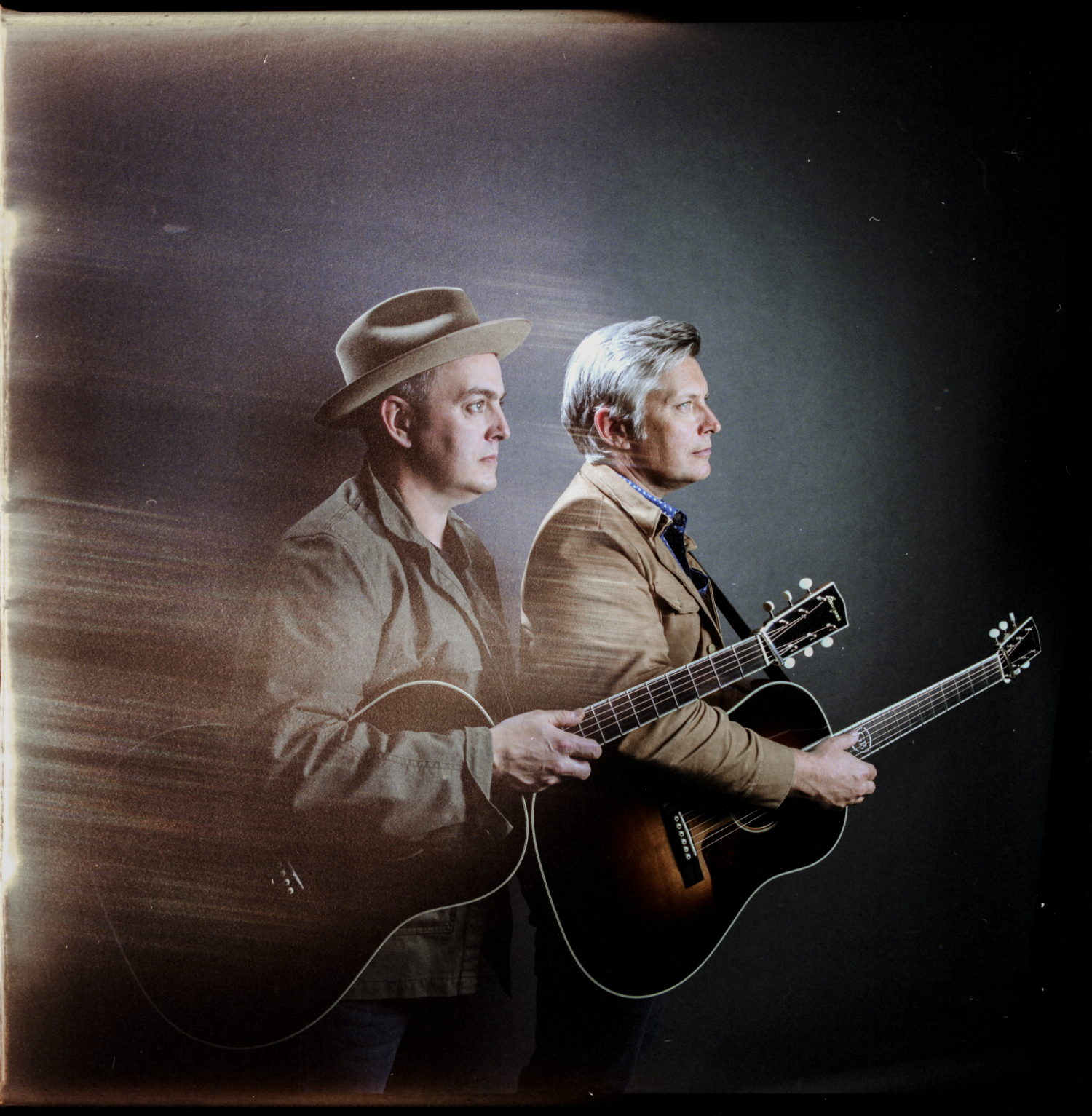 The Gibson Brothers - NEW DATE - 7:30PM - Thursday, October 1, 2020